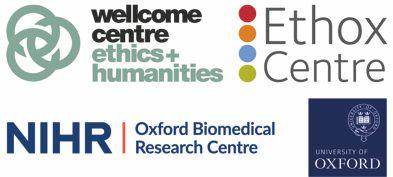 Oxford Logos 2